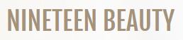 Nineteen Beauty logo