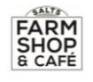 Salts Farm Shop logo
